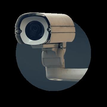 Remote Security Camera